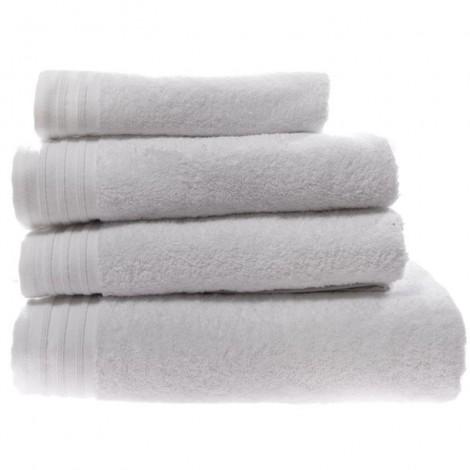 Бяла хав. кърпа 540гр в 2 размера | Cama mia