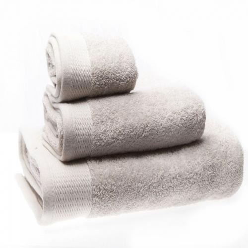 Бежава хавлиена кърпа 500гр. в 3 размера   Cama mia