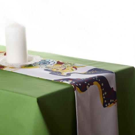 Покривка Зелено | Cama mia