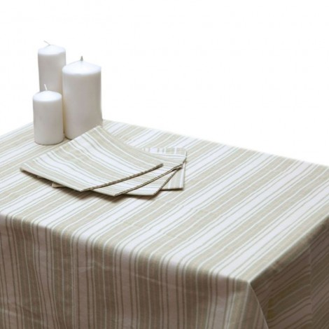 Покривка+4 салфетки | Cama mia
