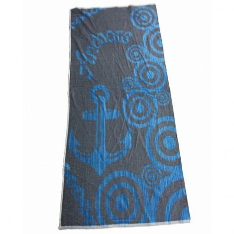 Плажна кърпа Синьо| Cama mia