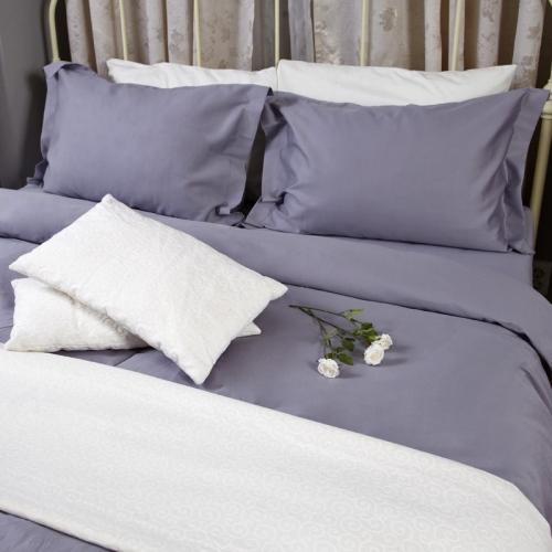 Спален комплект Светло сиво| Cama mia