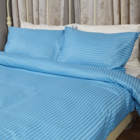 Спален комплект Микро сатен Тюркоаз
