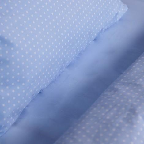 Калъфки Сини точки - 2 размера