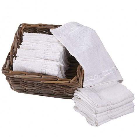 Хавлиена кърпа 30х30см 380гр | Cama mia